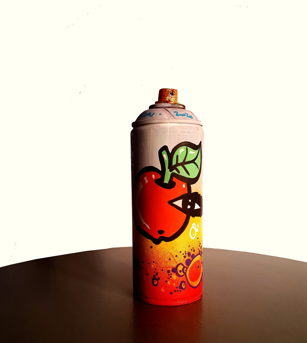 Bomboletta spray
